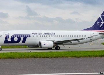 Hackers Target Polish Airline, Ground 1,400 Passengers
