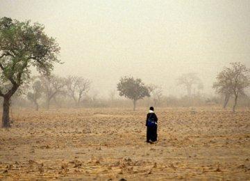 Ankara Hosts Desertification Confab