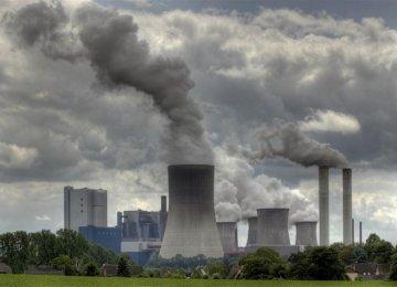 "Australia Sets ""Inadequate"" Emissions Target"