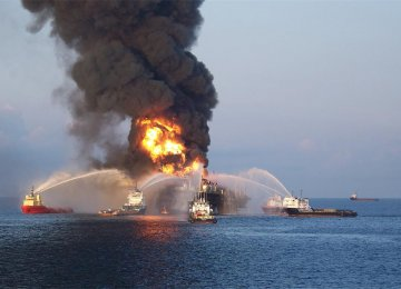 Five Years on, BP Oil Spill Prompts New Drilling Rule