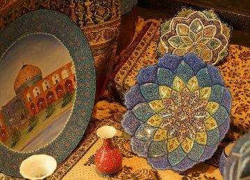 Banks to Help Promote Handicrafts