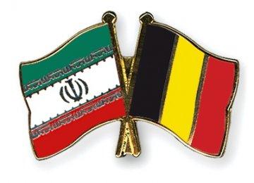 Environmental Coop. Talks With Belgium