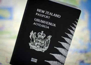 NZ Mulls Passport-Free Travel
