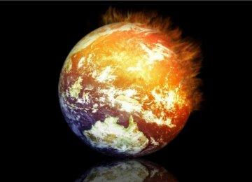 'Feverish' Planet Day