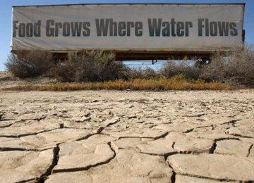 California Water Agencies Fined