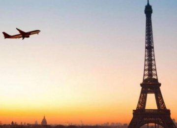 Strong Demand for Global Air Travel