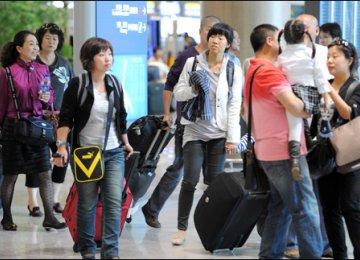 China Blacklists 4 Tourists for Bad Behavior