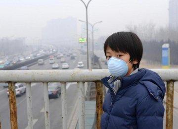 Global Health at Risk