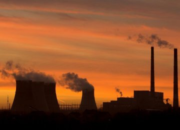 Iran to Devise Climate Change Action Plan