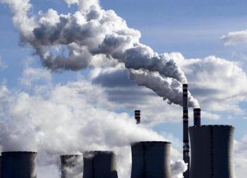 Scientists Fault  Draft Climate Deal