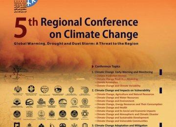 Regional Climate Confab