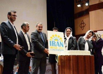 WFTGA Endorses Iran Venue