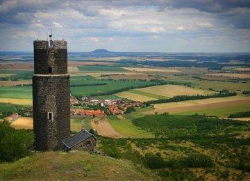 Czech Agrotourism Gaining Steam