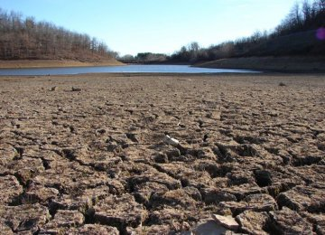 Official Warns Against Spreading Drought