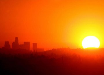 WMO: El Nino Contributed to 2015 Heat Record
