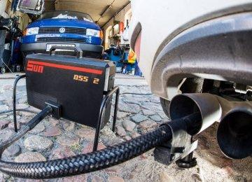 EU Wants Emissions Test Overhaul