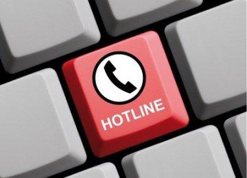 Environment Hotline