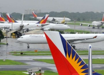 EU Lifts Safety Ban on Philippines Airlines