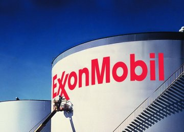 ExxonMobil Probed Over Climate Change Cover Up