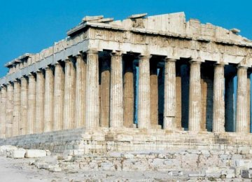 UK Travel Agencies, Airlines Offer Cheap Greece Travel