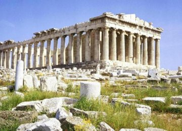 Hike in Entry Fees to Hit Greece Tourism