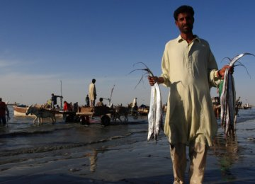 Empowering Locals to Protect Gwadar Bay Ecosystem