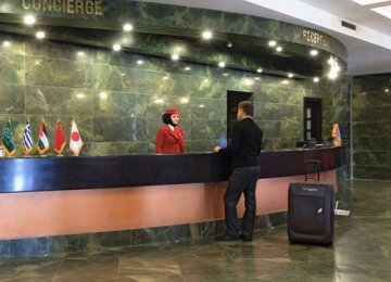 Funds Vital for Expanding, Upgrading Hotels