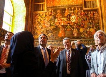 ICHHTO Urged to Prepare Tourism Strategy