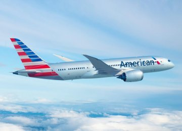 Flight Attendants Call for Probing American Airlines