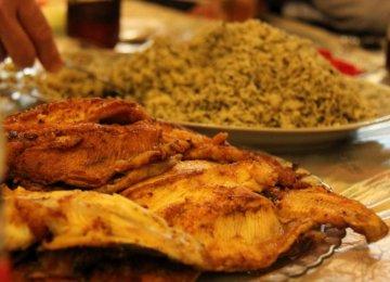 Iranians Prefer Restaurant Over Hotel