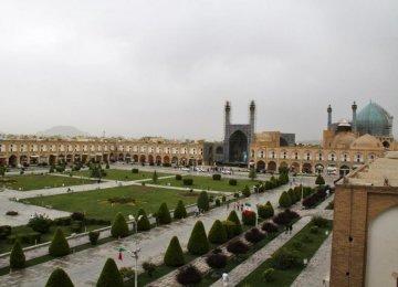 Isfahan-St. Petersburg Agreement Disused