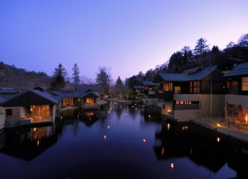 Japan Hotel Chain Mulls Fivefold Expansion