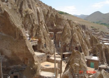 Kandovan Village May be Nominated for UNESCO List