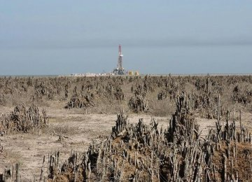 DOE, Oil Ministry to Promote Green Crude Extraction