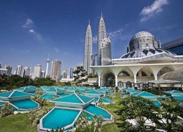 Iran New Destination for Malaysian Tourists