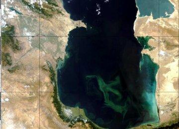 Regional States to Help Fight Marine Pollution