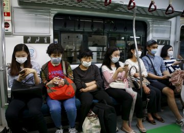 S. Korea to Offer MERS Insurance to Tourists