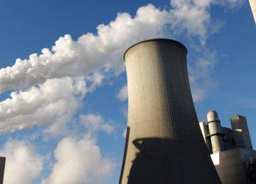 Nanoporus Materials Could Tackle Global Warming