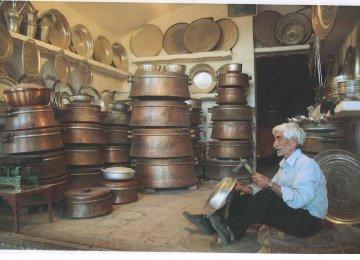 Craftsmen's Pension Reinstated