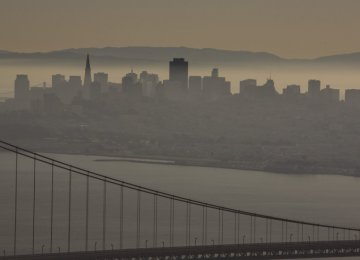 Google Expands Air Pollution Monitoring Program