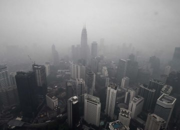 Asia-Pacific Air Pollution Database Launched