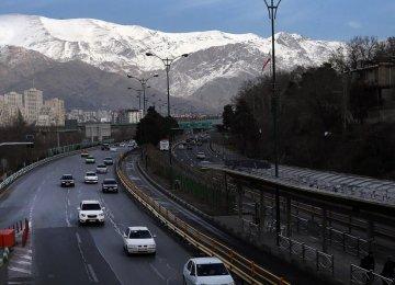 Some Respite for Tehran!