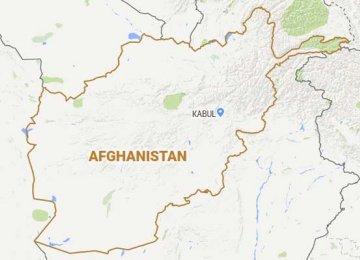 Quake Shakes Afghanistan, Pakistan, India