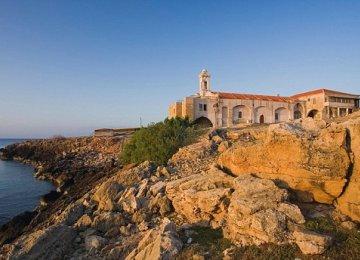 Muslims, Christians Renovate Monastery in Cyprus