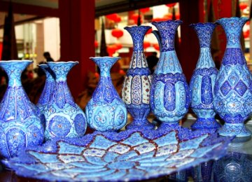 Plan to Showcase Traditional Arts