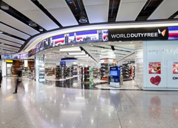 Most UK Airport Shops Found Cheating