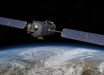 Satellites Could Monitor Carbon Emissions, Test Climate Vows