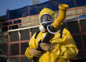 Zika Virus May Deter Visitors