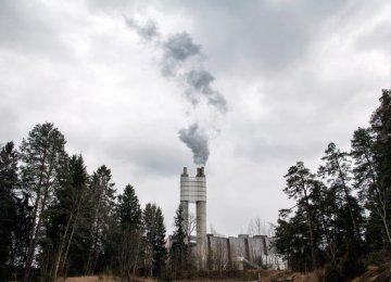Norway Testing Ways to Slow Global Warming