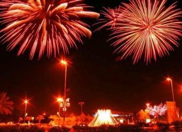 Summer Festivals Nationwide